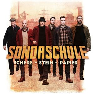 Schere Stein Papier (DE)
