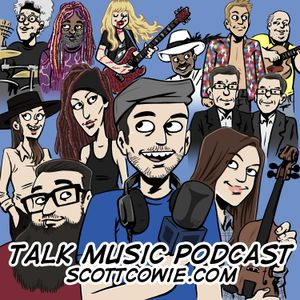 EP 10: Steve Cradock