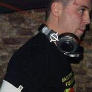Infinite Groove Radio Mix Nov-10 - Gavin Duffy