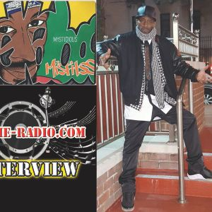 MASSIAH PEEKABOO HILL INTERVIEW w/THE PHENOMENAL DJ SHOWOFF OF ME RADIO