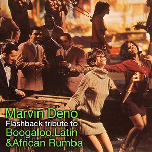 Marvin Deno - Boogaloo, Latin & African Rumba
