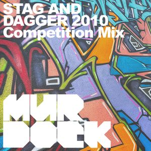 STAG AND DAGGER 2010 Competition Mix