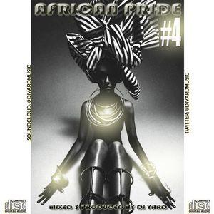 AFRICAN PRIDE #4 (DJ YARD)