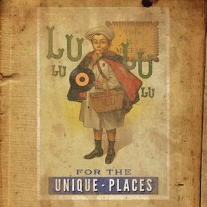 this is a mixtape: for the unique places