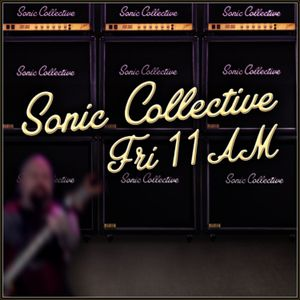 Sonic Collective EP 76