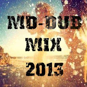 MD-DUB MIX 2013
