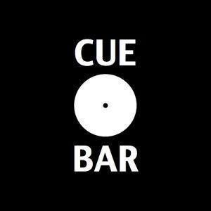 Johannes @ CUE bar July 2012