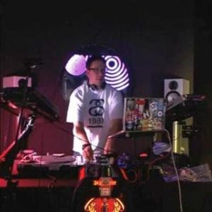 Hospital Records Takeover - 01 - Nu:Tone feat. MC AD @ Mixmag DJ Lab Office London (01.06.12)