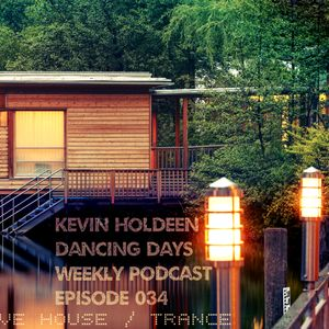 Dancing Days Podcast: Episode 034
