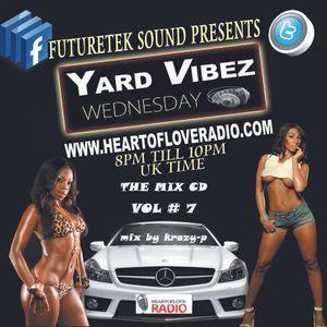 Yard Vibez Vol  7