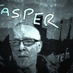 Jasper The Vinyl Junkie / The Vinyl Junkie Show: FRIDAY 10/05/13: Time 5.00pm-700pm