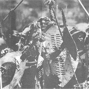 RAR - The Colonial Mentality