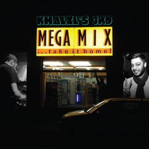 MEGA MIX 3