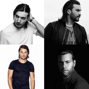 ALESSO & AXWELL & INGROSSO & ANGELLO MIX (March 2016)