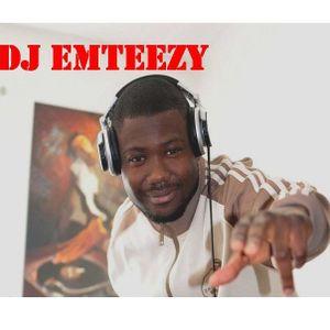 DJ emteezy - Vol 8 - Naija mix: Iyanya, D'prince, Davido, Eldee, Flavour etc