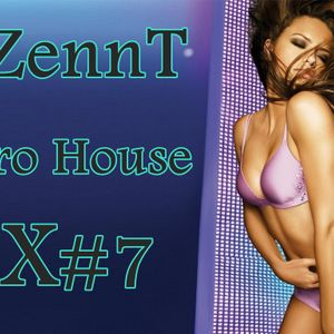DJ ZennT - Electro House MIX #7