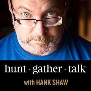 Hunt Gather Talk 14: Enjoy the Silence