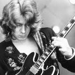 Blues Legends # 4 - Mick Taylor Story Part 2