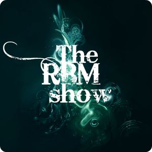 The RBM Show - 54th Episode (incl. Joseph Pride Guestmix)