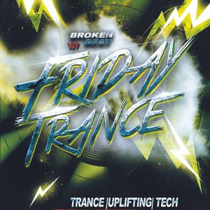 Friday Trance 23.11.2018 www.radio-time-out.pl