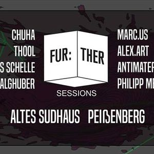Alexart @ FUR:THER Sessions 17.12.16