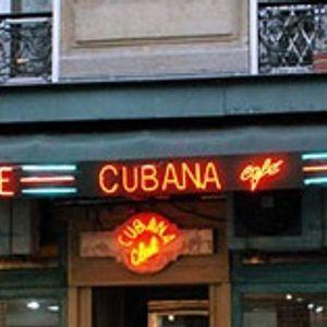 CUBANA CAFE Vol 2 (Latin/Tribal House)