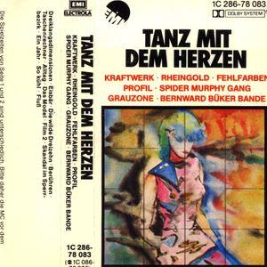 Tanz mit dem Herzen 1982