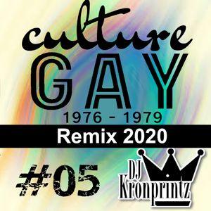 Culture gay #05