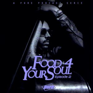 FOOD 4 YOUR SOUL - Episode 02 Digged & Mixed by SOL BROVA (June 2K15)