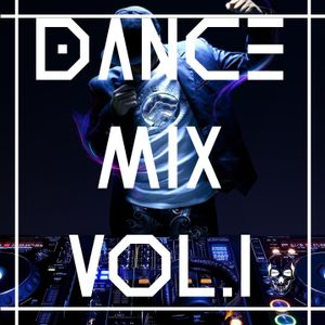 DJ Carlos Stylez - Dance Mix Vol.1