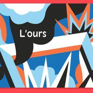L'Ours (31/01/17)