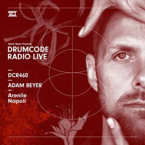 DCR460 – Drumcode Radio Live – Adam Beyer live from Arenile, Napoli