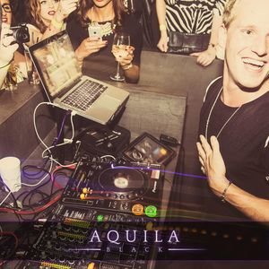 Aquila London Events DJ Playlist - DJ MarkD Goodz (Its Ah Rap)