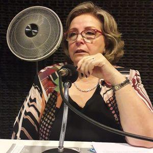 Dra. Elsa Rodríguez Romero 07042018 II