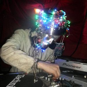 DJ Colander at Psycle in the Laughing Room 10.10.15 The Irish Centre Nottingham