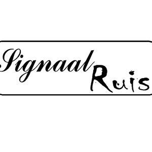 SignaalRuis: 20120914
