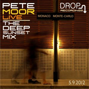 Pete Moor Live: The Deep Sunset Mix