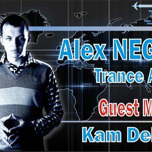 Alex NEGNIY - Trance Air #182 [English vers]
