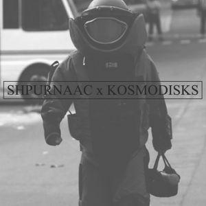 | KOSMODISKS || XXXclusive dirtiest repmix straight outta inferno by SHPURNAAC |