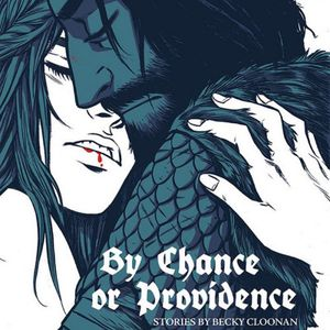 DECOMPRESSED 027: BECKY CLOONAN ON BY CHANCE OR PROVIDENCE