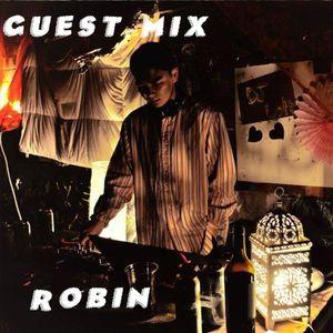 CLKWORKMIX:014// Robin