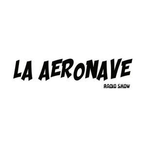 Phoeph_ Podcast (La AeroNave RadioShow) UNIKA FM
