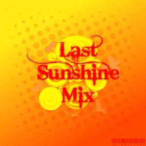 Last Sunshine Mix by DJ Backlash