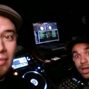 Future Rootz Radio - DJ Sound Culture and AfroQbano - CumbiaSazo mix 9/25/14