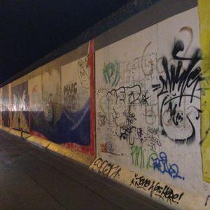 """"""" O muro"""""""