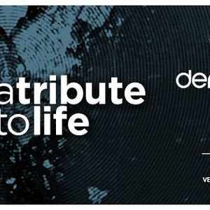 Dennis Sheperd Live @ A Tribute To Life @ Raumklang, Berlin, Germany 18-11-2016