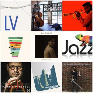 The Blueprint on Jazz FM Sunday October 11th 2015
