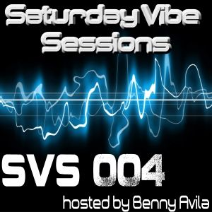 SATURDAY VIBE SESSION 004 - ERIC M.  - L.A. VIBE RADIO.COM