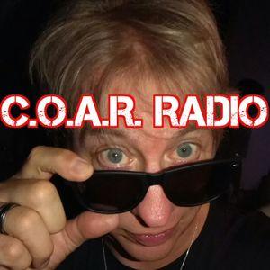 C.O.A.R. Radio Show 12/09/16