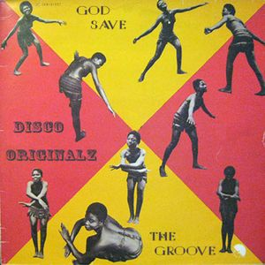 "Disco Originalz ""God Save The Groove"" 24 (2018.11.21)"